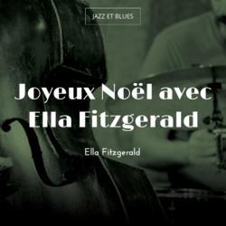 Joyeux Noël avec Ella Fitzgerald