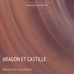 Aragon et Castille