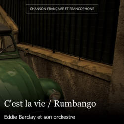 C'est la vie / Rumbango