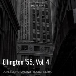 Ellington '55, Vol. 4