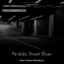 Perdido Street Blues