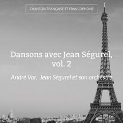 Dansons avec Jean Ségurel, vol. 2
