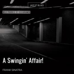 A Swingin' Affair!