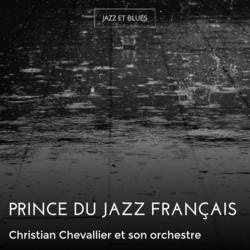 Prince du jazz français
