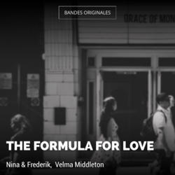 The Formula for Love
