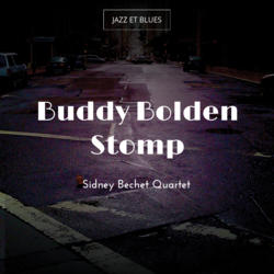 Buddy Bolden Stomp