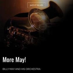 More May!