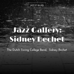 Jazz Gallery: Sidney Bechet