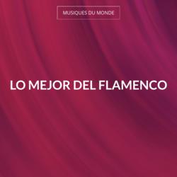 Lo mejor del Flamenco