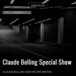 Claude Bolling Special Show