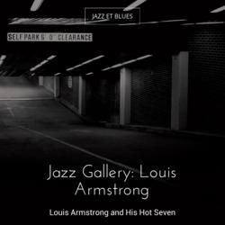 Jazz Gallery: Louis Armstrong