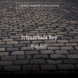 Tchumbala Bey