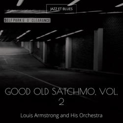 Good Old Satchmo, Vol. 2