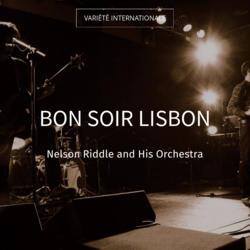 Bon soir Lisbon