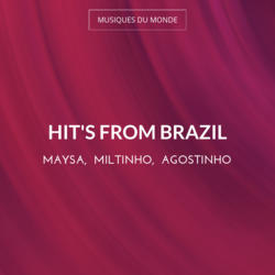 Hit's from Brazil