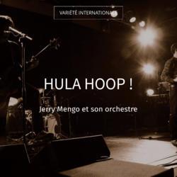 Hula hoop !