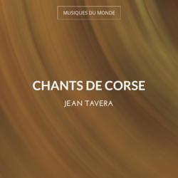 Chants de Corse