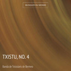 Txistu, No. 4