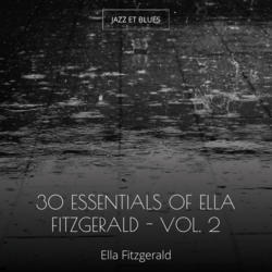 30 Essentials of Ella Fitzgerald - Vol. 2