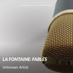 La Fontaine: Fables