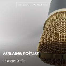 Verlaine: Poèmes