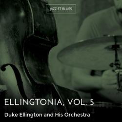 Ellingtonia, Vol. 5