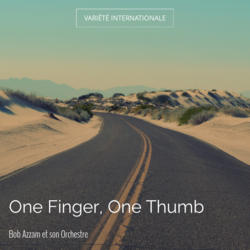 One Finger, One Thumb