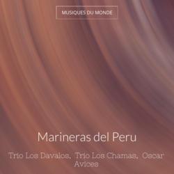 Marineras del Peru