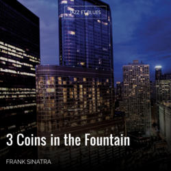 3 Coins in the Fountain