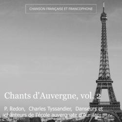 Chants d'Auvergne, vol. 2