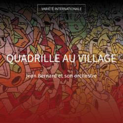 Quadrille au village