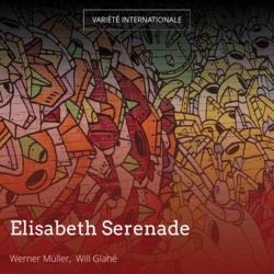 Elisabeth Serenade