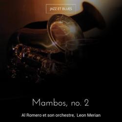 Mambos, no. 2