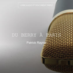 Du Berry à Paris