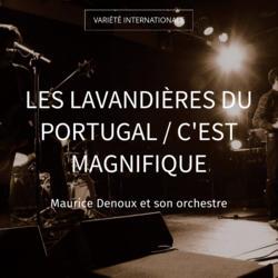 Les lavandières du Portugal / C'est magnifique