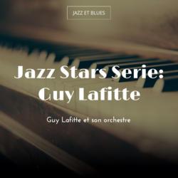 Jazz Stars Serie: Guy Lafitte