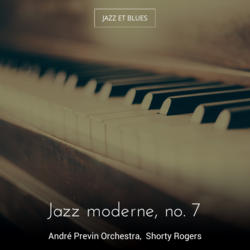 Jazz moderne, no. 7