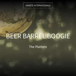 Beer Barrel Boogie