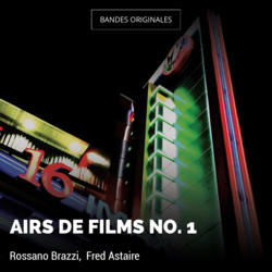 Airs de films no. 1