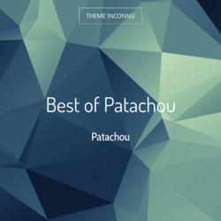 Best of Patachou