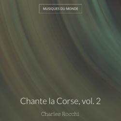 Chante la Corse, vol. 2