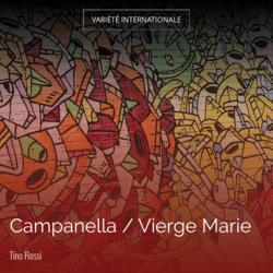Campanella / Vierge Marie