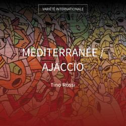 Méditerranée / Ajaccio