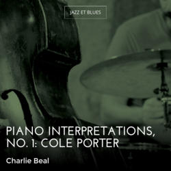Piano interpretations, No. 1: Cole Porter