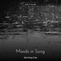 Moods in Song