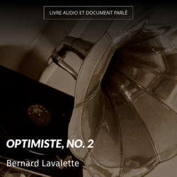 Optimiste, no. 2