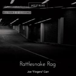 Rattlesnake Rag