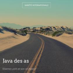 Java des as