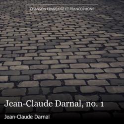 Jean-Claude Darnal, no. 1