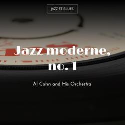 Jazz moderne, no. 1
